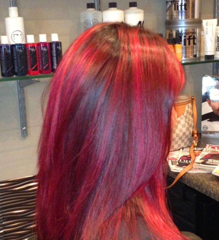 Hair Photo Gallery